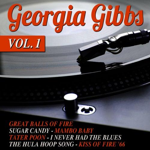 Georgia Gibbs Vol.1 by Georgia Gibbs