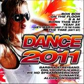 Club Dance 2011 de Dance DJ & Company