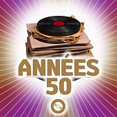 Années 50 de Various Artists
