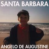 Santa Barbara van Angelo De Augustine