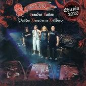 Grandes Éxitos - Desde Barón a Bilbao (Edición 2020) by Barón Rojo