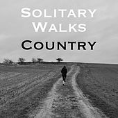 Solitary Walks Country de Various Artists