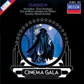 Classics III - Cinema Gala de Various Artists