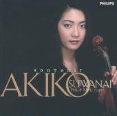 Souvenir by Akiko Suwanai