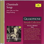 Chaminade: Mots d'amour by Various Artists