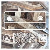 Wooden Robots by Lane Garner