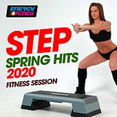Step Spring Hits 2020 Fitness Compilation (15 Tracks Non-Stop Mixed Compilation for Fitness & Workout - 132 Bpm / 32 Count) by Booshida, One Nation, Kyria, DJ Space'c, Dj Gang, Vertical Vibe, Foster, Patricia, D'Mixmasters, Mike Hazzard, Th Express, BOY