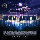 DLK Bay Area, Vol. 1 de Various Artists
