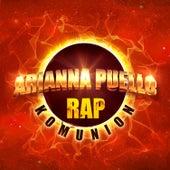 Rap Komunion de Arianna Puello