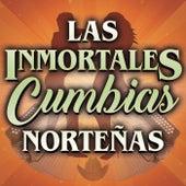 Las Inmortales Cumbias Norteñas by Various Artists
