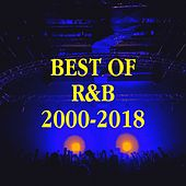 Best of R&b 2000-2018 by Regina Avenue, Platinum Deluxe, Uptown Beat, Sassydee, Tough Rhymes, Slam Queenz, 2Glory, Countdown Singers, Sister Nation, Nuevas Voces, Groovy-G, Bling Bling Bros, Fresh Beat MCs