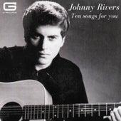 Ten songs for you de Johnny Rivers