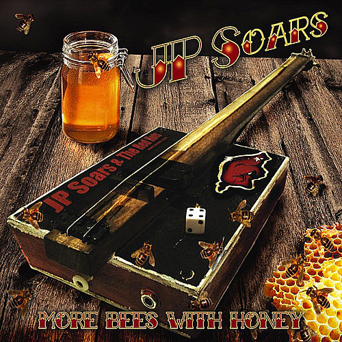 More Bees Wuth Honey by J. P. Soars