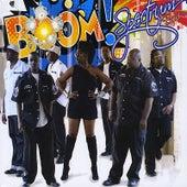 Boom de Spectrum Band