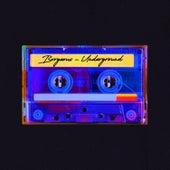 Underground by Borgeous