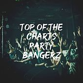 Top of the Charts Party Bangerz de It's A Cover Up, Ultimate Pop Hits!, Cover Crew