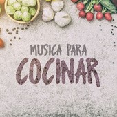 MUSICA PARA COCINAR de Various Artists
