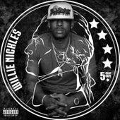 5 Cent Tape de Willie Nickles