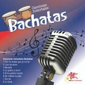 Canciones Inmortales Bachatas de German Garcia