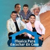 Musica para Escuchar en Casa von Various Artists