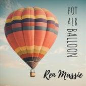 Hot Air Balloon by Ren Massie