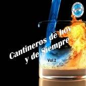 Cantinazos de Hoy y de Siempre, Vol.2 by German Garcia
