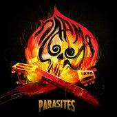 Пламя by Parasites