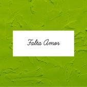 Falta amor by Laura Naranjo