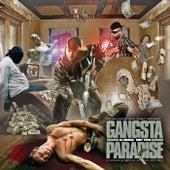 Gangsta Paradise: Gangsta Grillz by Tony Yayo
