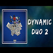 Dynamic Duo 2 by Kasher Quon