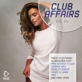 Club Affairs, Vol. 24 de Various Artists