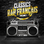 Classics rap français, Vol. 1 by Various Artists