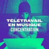 Télétravail en musique : Concentration de Various Artists