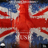 Now That's Uk Rap Music von Various Artists