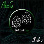 Melko de Alex G