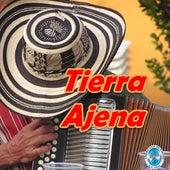Tierra Ajena de German Garcia