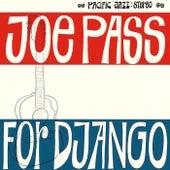 For Django van Joe Pass