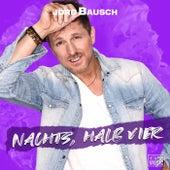 Nachts, halb vier von Jörg Bausch