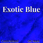 Exotic Blue by Contraband