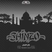 Jaipur (The Remix Edition) de Shinzo
