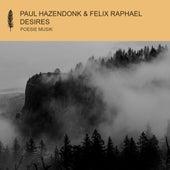 Desires by Paul Hazendonk