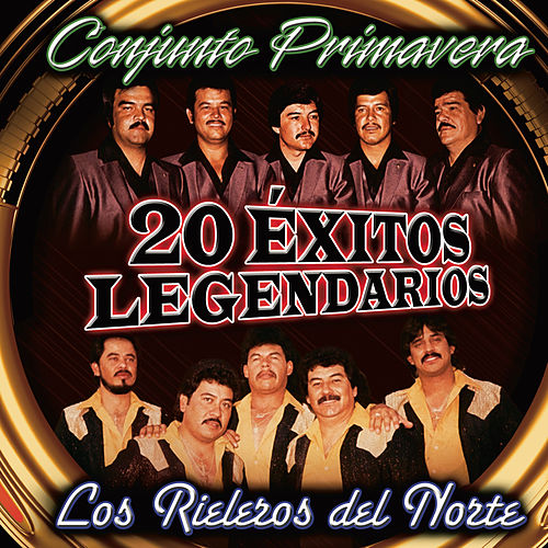 20 Exitos Legendarios by Various Artists