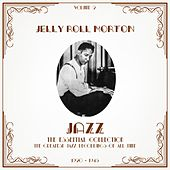 Jazz - The Essential Collection, Vol. 2 by Jelly Roll Morton
