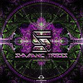 Shamanic Tribes Vol. 5 Compiled by Modul8 von Various Artists