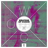 Weapons of Choice - Future House #10 von Various Artists