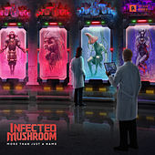 More than Just a Name von Infected Mushroom