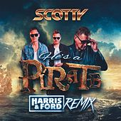 He's a Pirate by Scotty
