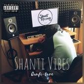 Confi-ture de Shanti vibes