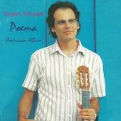 Poema - American Album de Jürgen Schwalk