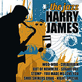 The Best Jazz by Harry James (1)